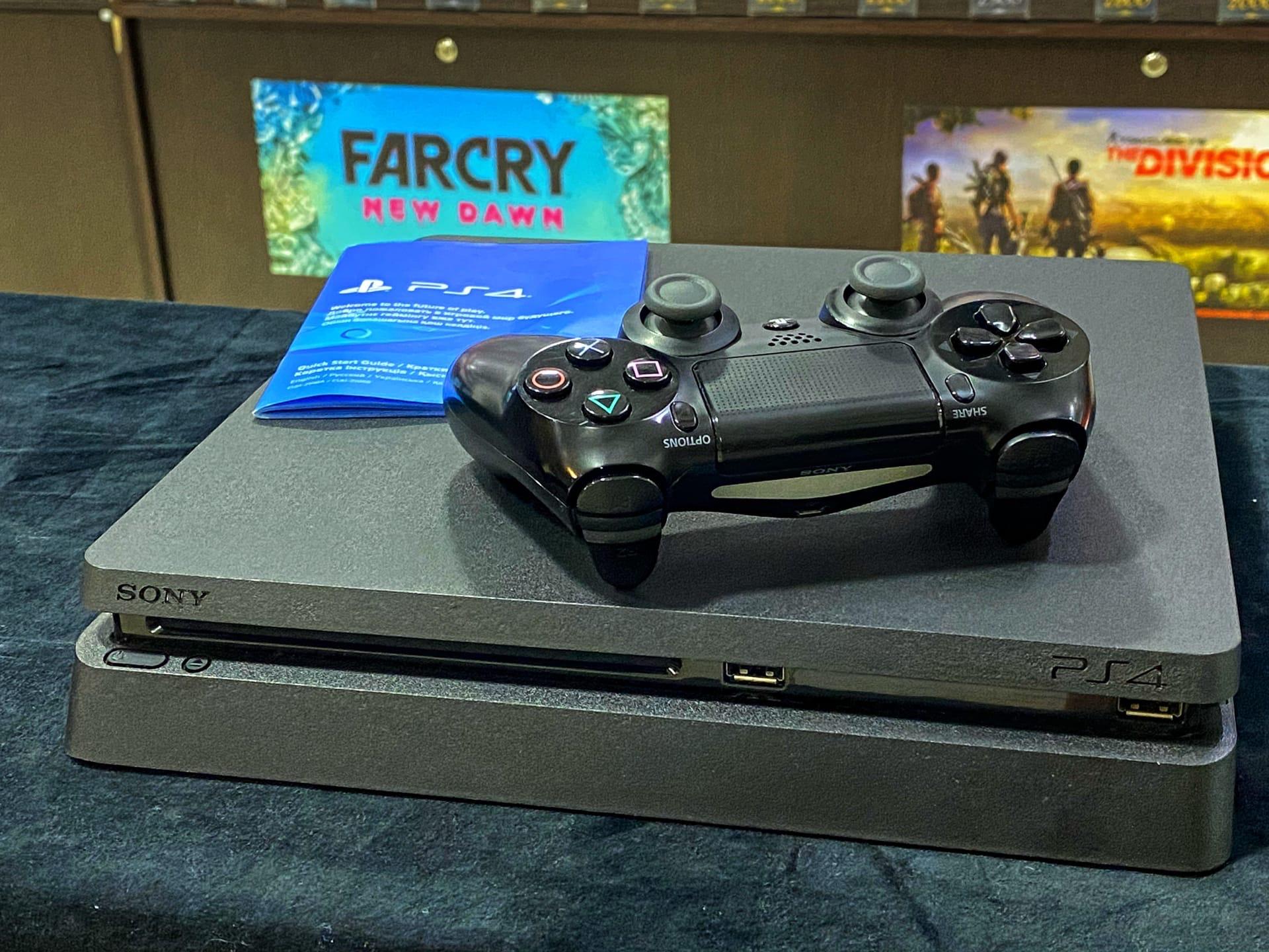 Стали известны технические характеристики PlayStation Classic